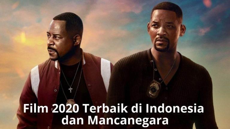 Film 2020 Terbaik di Indonesia dan Mancanegara