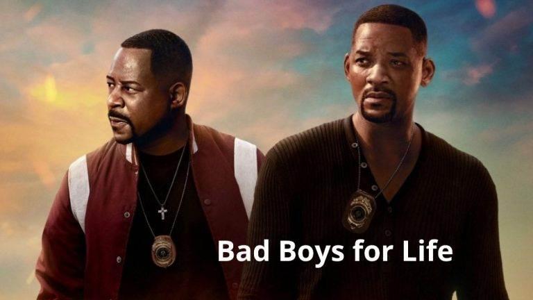Bad Boy for Life 2020