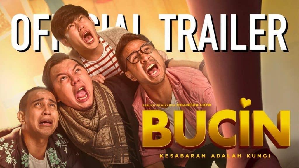 Film Bucin 2020 by Youtube Tim2one