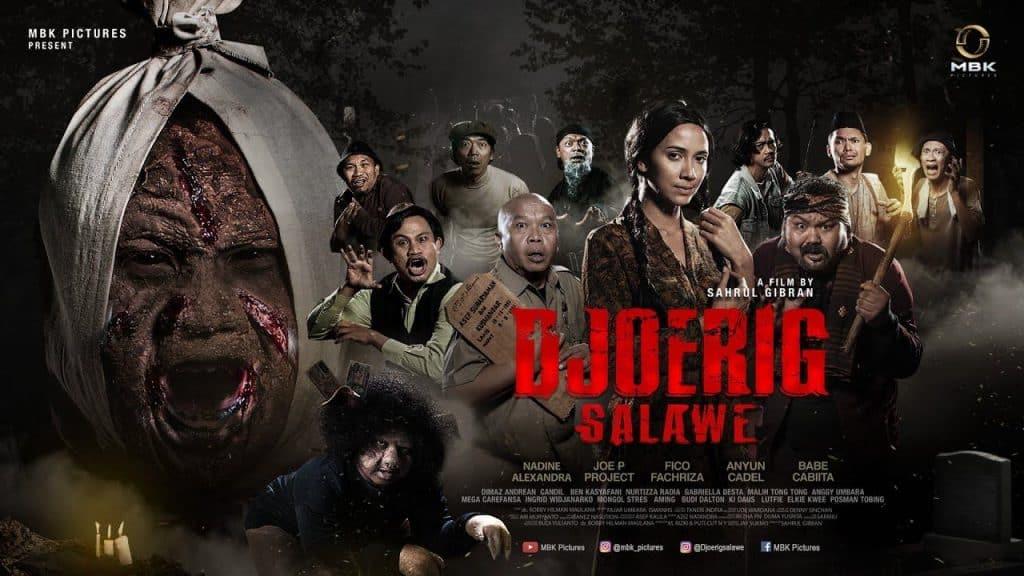 Film Djoerig Selawe 2020 by Youtube Sinemata