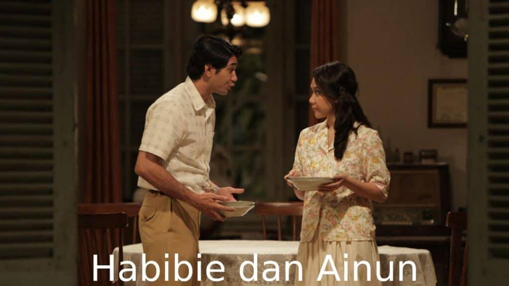 Film Habibie dan Ainun 2012 by imdb