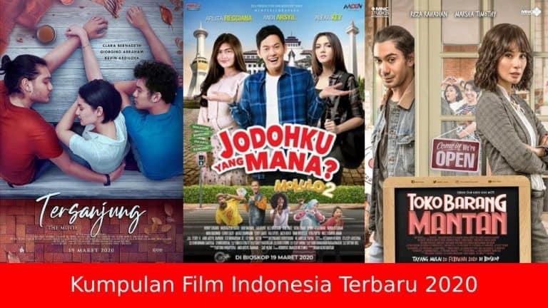 Film Indonesia Terbaru di Tahun 2020