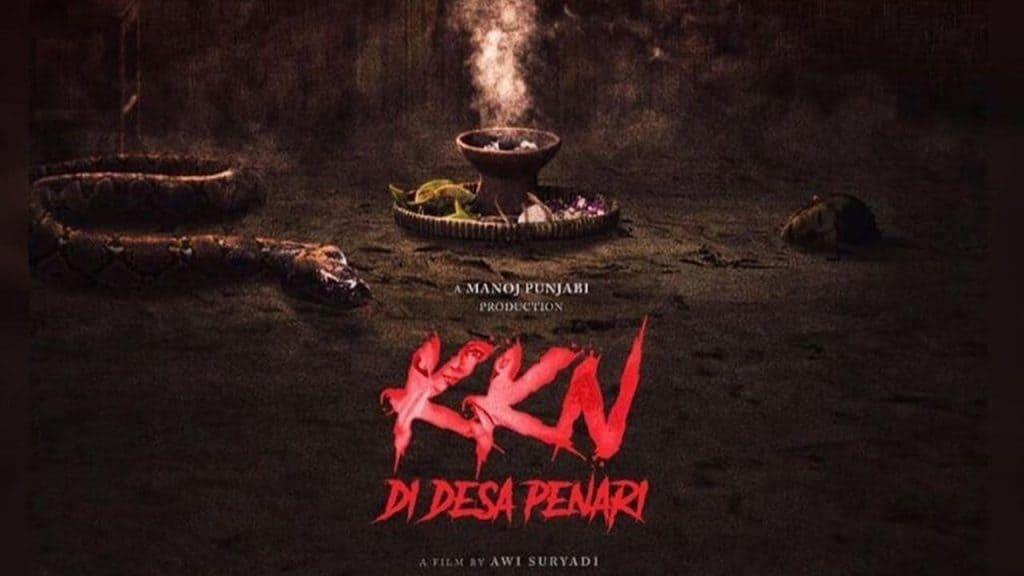 Film KKN di Desa Penari 2020 by MD Pictures