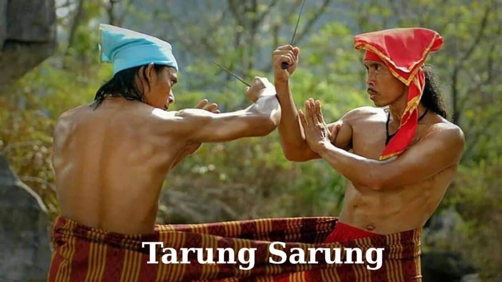 Film Tarung Sarung 2020 by imdb