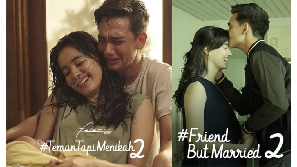 Film Teman Tapi Menikah 2 by imdb