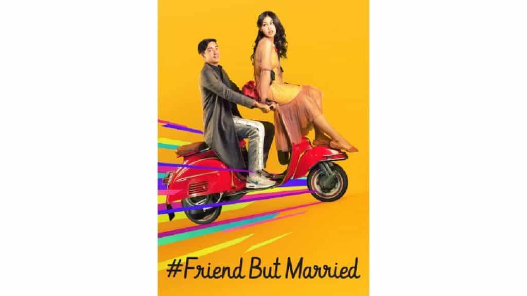 Film Teman Tapi Menikah 2018 by imdb