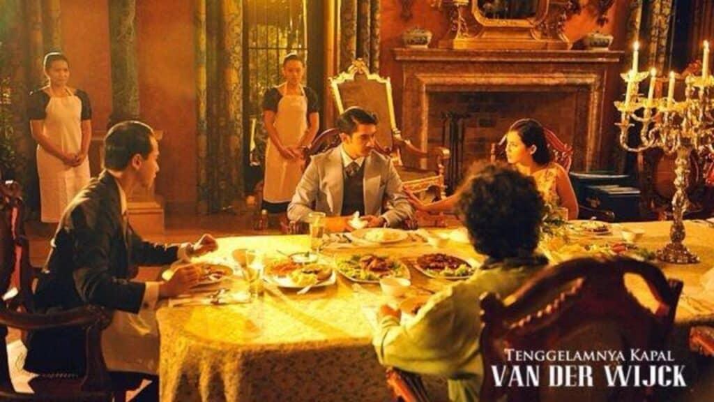 Film Tenggelamnya Kapal Van Der Wijck by imdb