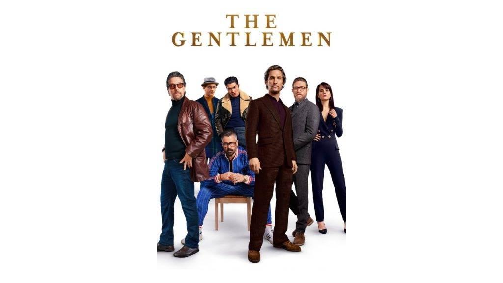 Film The Gentlemen 2020