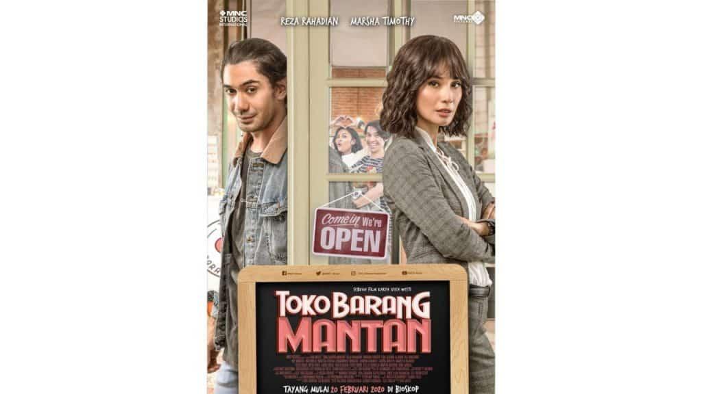 Film Toko Barang Mantan 2020 by imdb