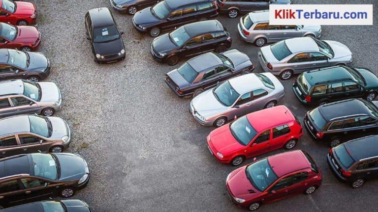 Harga Mobil Bekas Murah Toyota, Honda Hingga Mazda