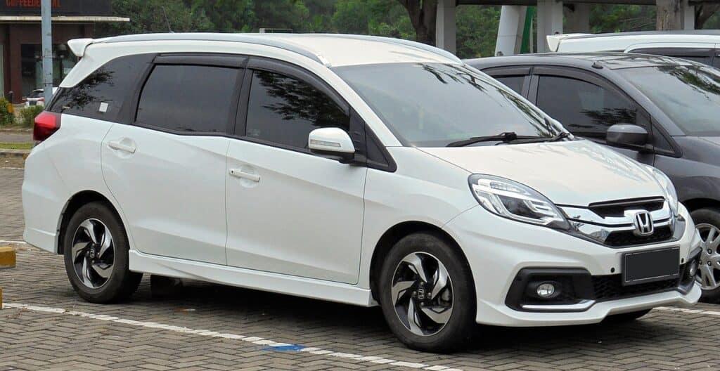 Harga Mobil Bekas Honda Mobilio 1.5 RS DD4