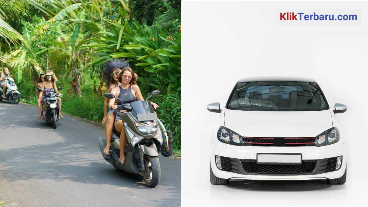 Pengertian Otomotif Cabang Ilmu, Otomotif Mobil dan Motor