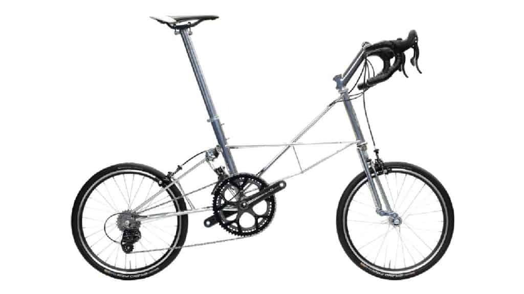 Sepeda Alex Moulton by moultonbicycles