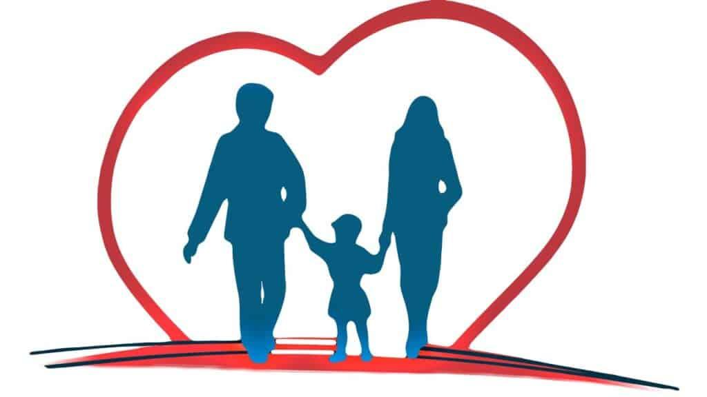 Asuransi Kesehatan Keluarga by Gerd Altmann Pixabay