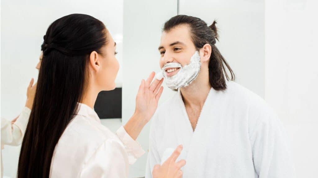 Cara Perawatan Wajah Pria