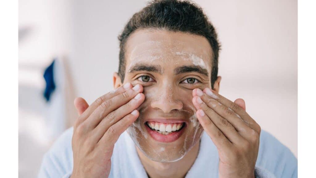 Cara Perawatan Wajah Pria agar Kulit Tetap Sehat