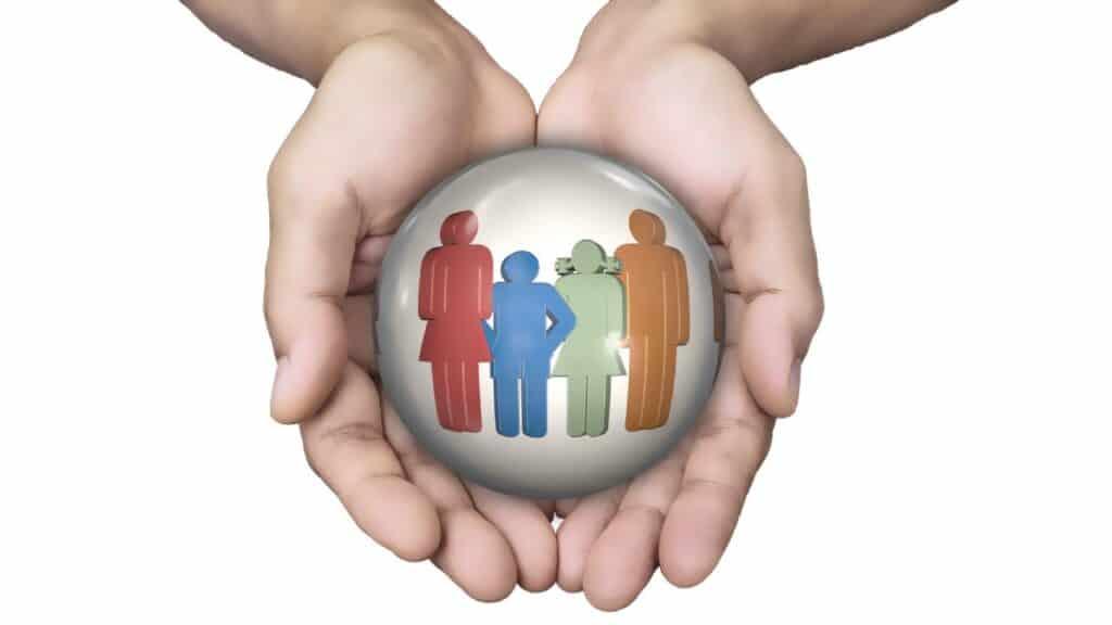 Manfaat Asuransi Kesehatan bagi Keluarga by Gerd Altmann Pixabay