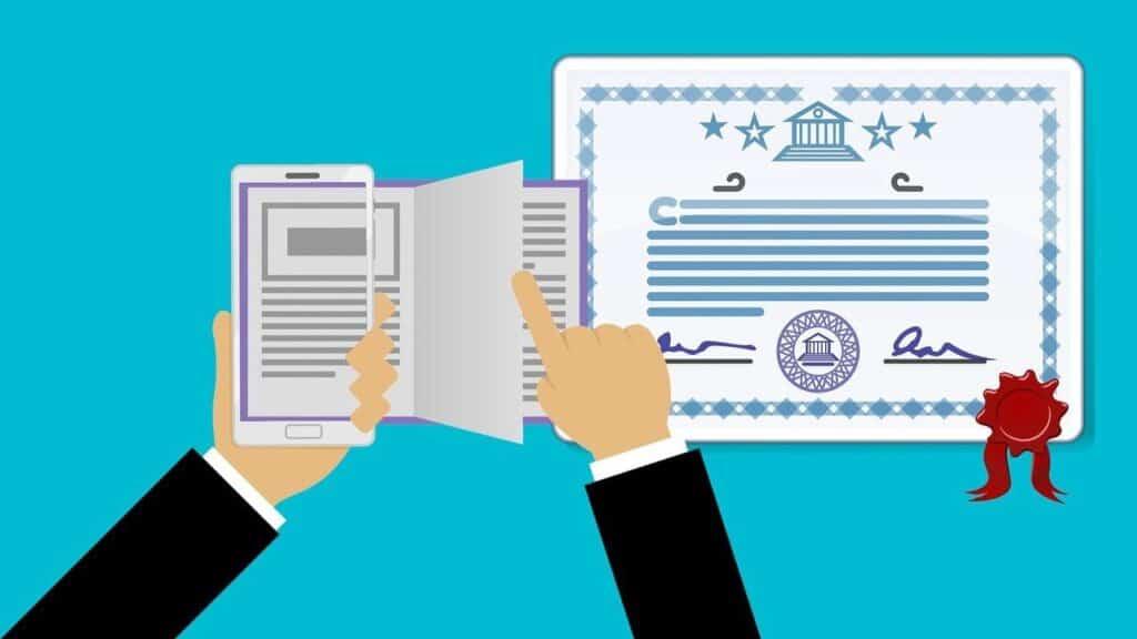 Seminar Online dan Bersertifikat by Mohamed Hassan Pixabay