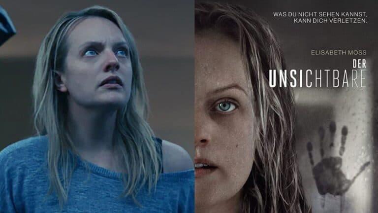 The Invisible Man (2020): Sinopsis Film Horor dan Trailer
