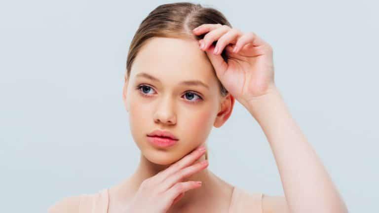 Perawatan Wajah Untuk Anak Usia 12 Tahun