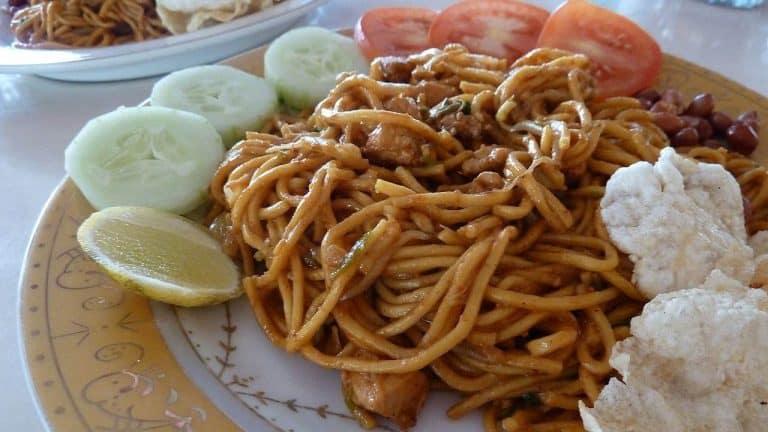 Resep Mie Aceh Terbaik