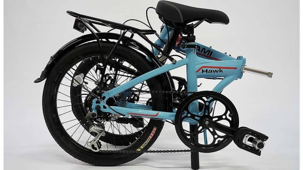 Jenis jenis Sepeda Lipat yang Bagus dengan Harga Murah dan Mahal by Origami Amazon