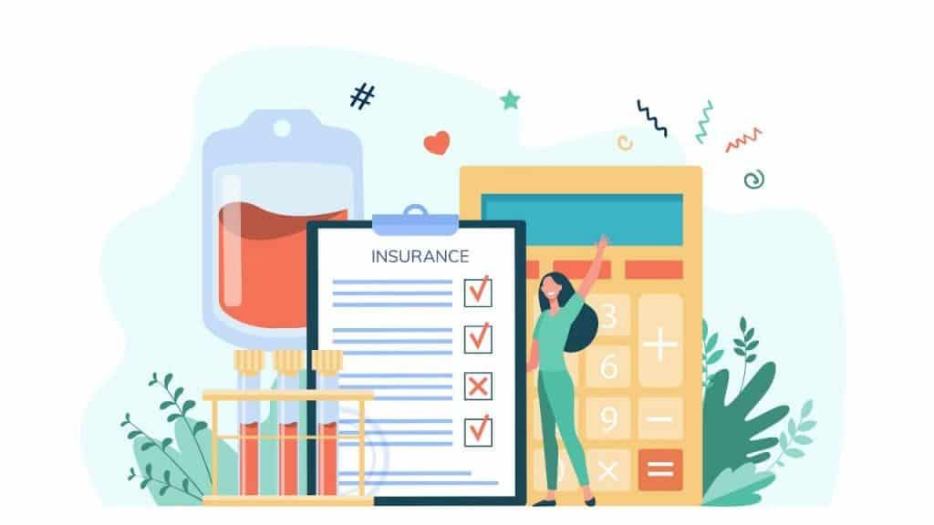 Keuntungan Yang Akan Didapat Dari Asuransi Kesehatan Manulife Indonesia by pch.vector freepik