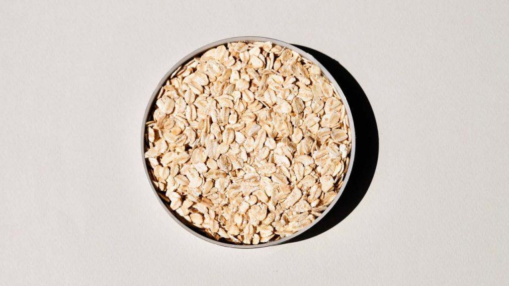Oatmeal by J. Unsplash