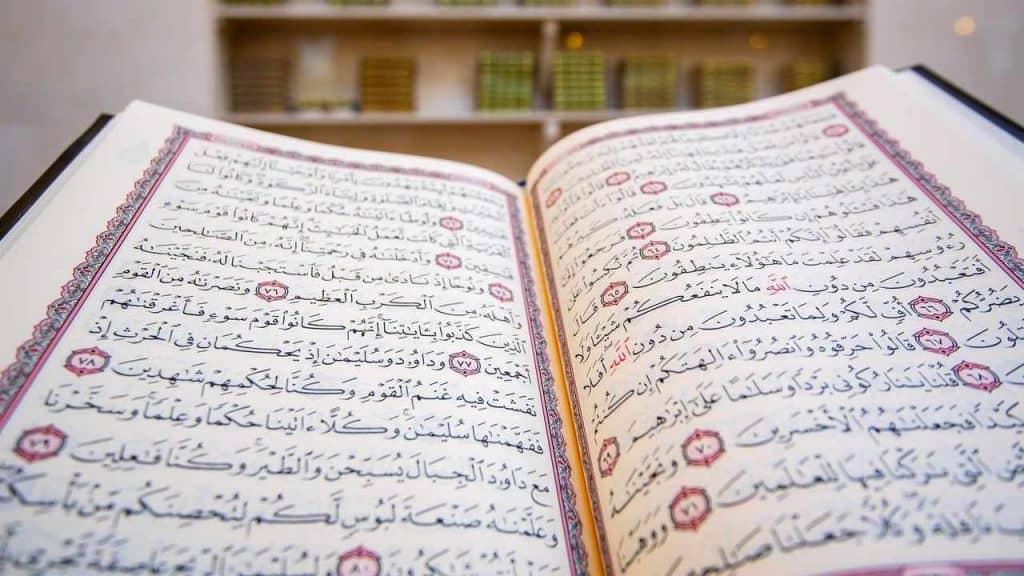 Peran Penting PAI dalam Berbagai Lingkup Al Quran by Ahmad Ardity Pixabay
