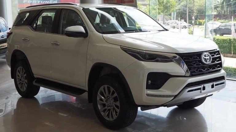 Harga Mobil Toyota Terbaru
