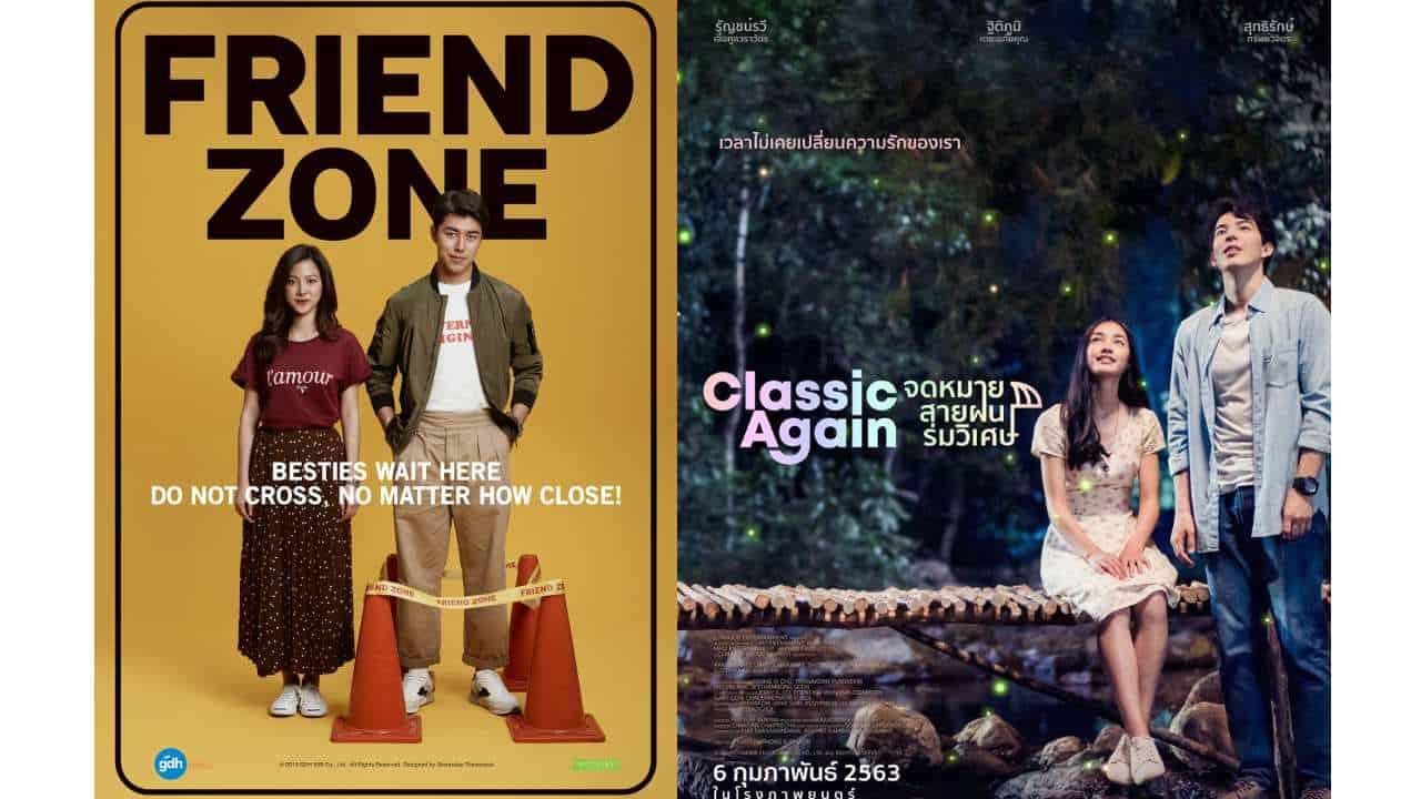 8 Film Romantis Thailand yang Tidak Membosankan