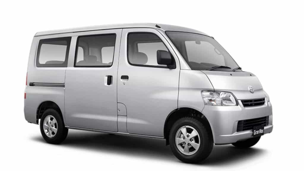 Daihatsu Grand Max by Daihatsu