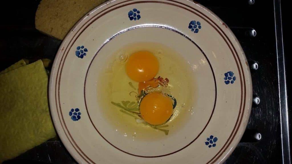 Putih Telur by PxHere