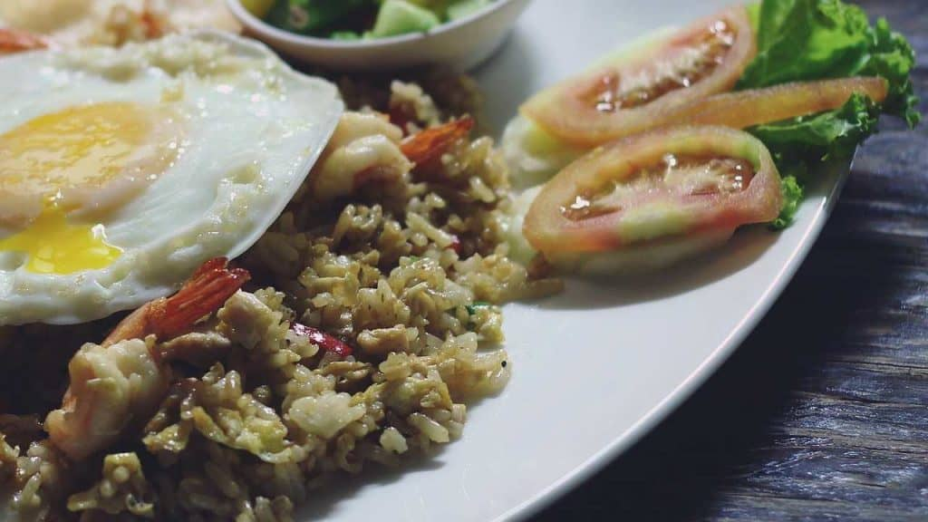 Resep Nasi Goreng Dan Cara Memasaknya by Abie Rachman Pixabay
