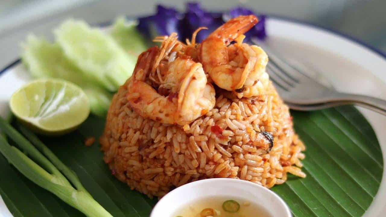 4 Resep Nasi Goreng Spesial yang Enak dan Nikmat