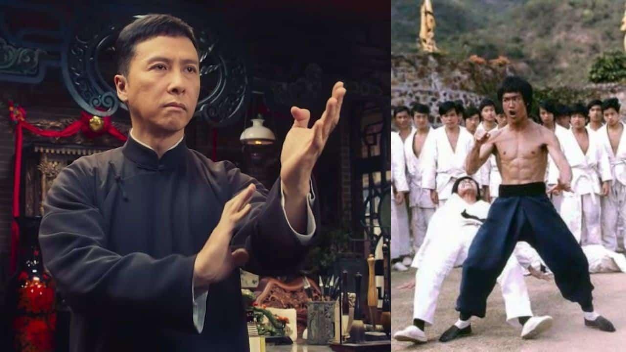 12 Film Kungfu Terbaik yang Wajib Ditonton Tahun 2021