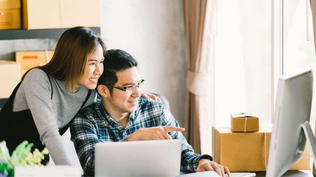 Bagaimana Persiapan Memulai Bisnis Online