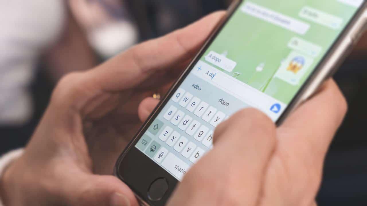 Perbedaan Whatsapp dengan Telegram