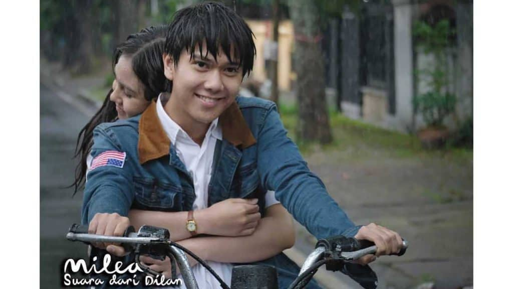 Sinopsis Film Milea Suara dari Dilan Extended by IMDB