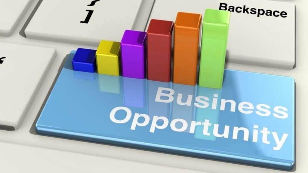 Tujuan Analisis Peluang Usaha agar Menguntungkan dan Sukses by BeeBright Canva