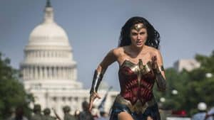 Wonder Woman 1984 2020 Kisah Diana Prince dan Trailer by imdb