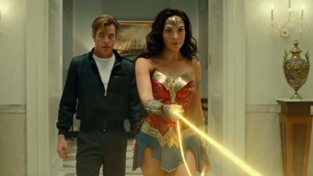 Wonder Woman 1984 by IMDB