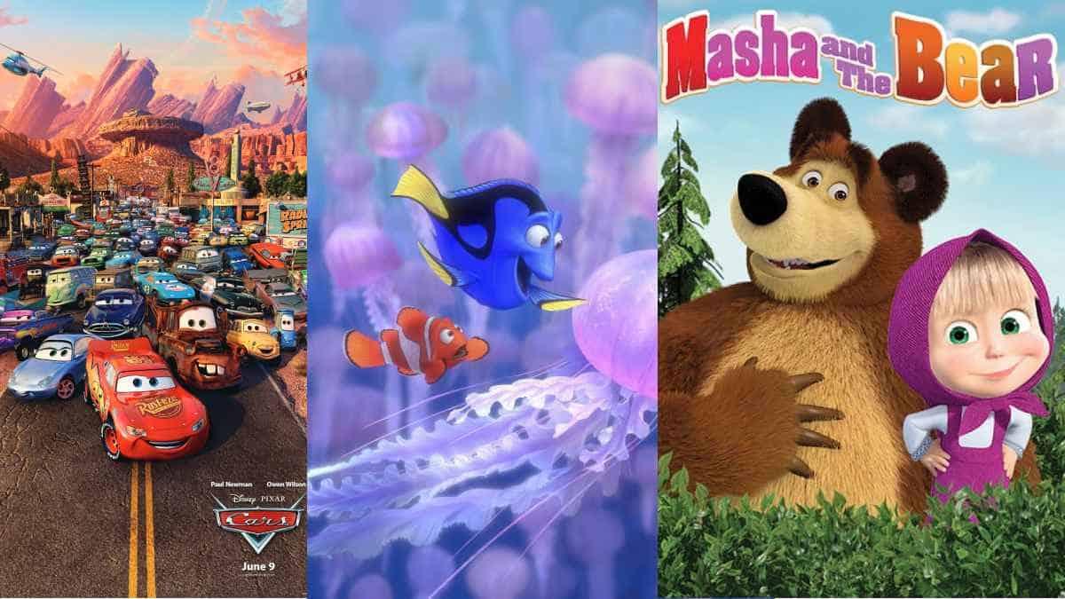 11 Film Anak-anak Terbaik yang Mendidik - Rekomendasi 2021