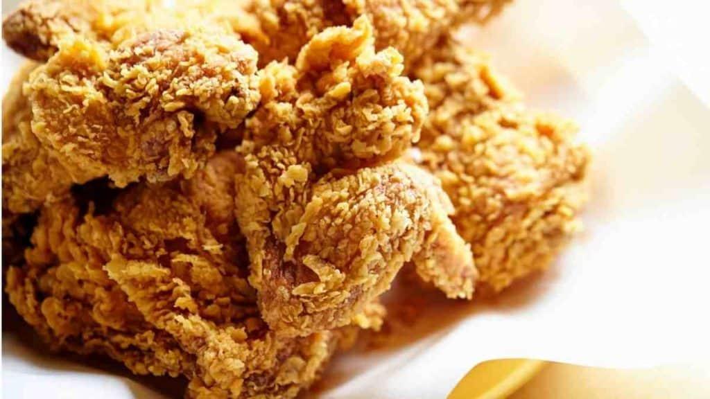 Resep Fried Chicken Klasik