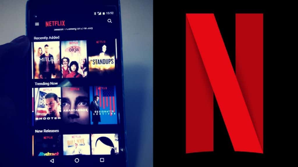 Streaming Film Netflix by Dominic Smith Flickr