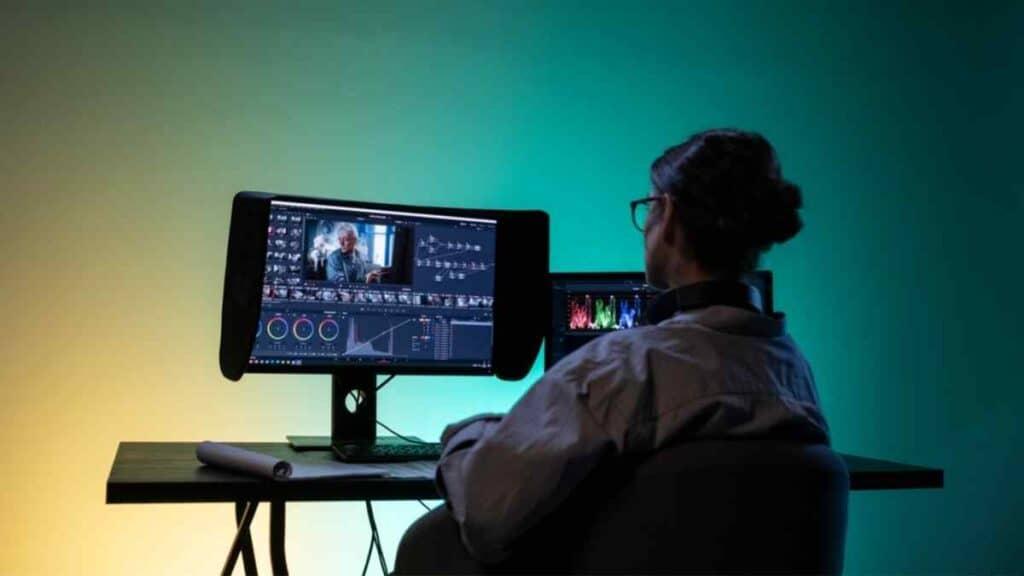 Bisnis Jasa Editing Video