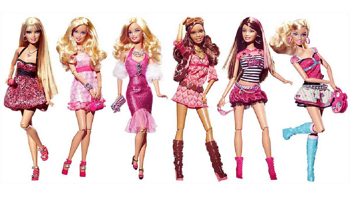 Film Barbie Terbaru Bahasa Indonesia