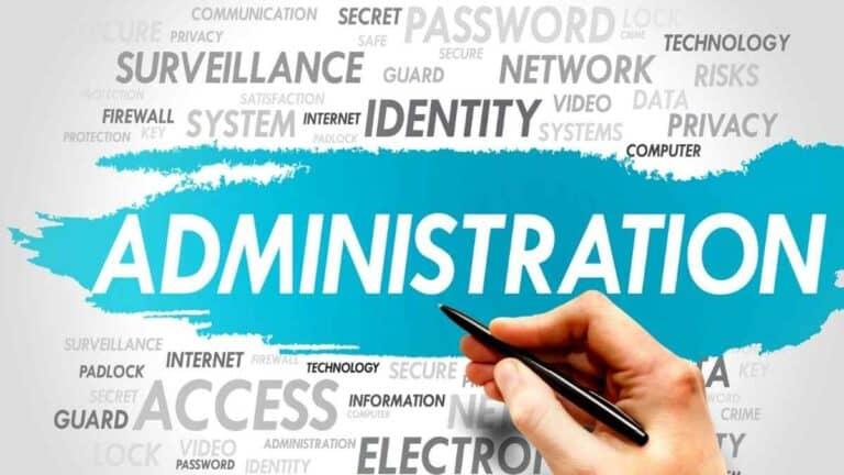 Administrasi Bisnis