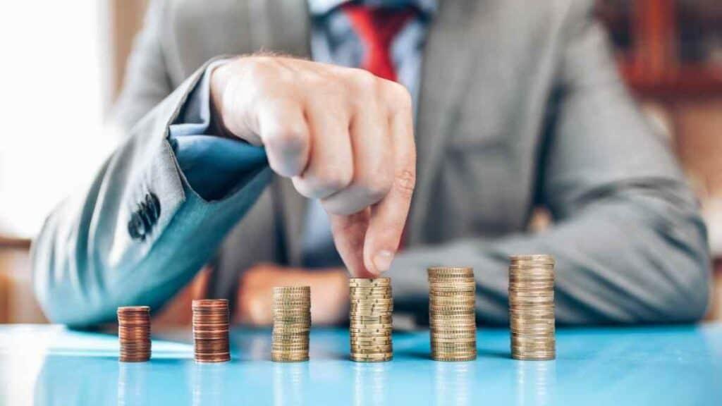 Strategi dalam Investasi Saham