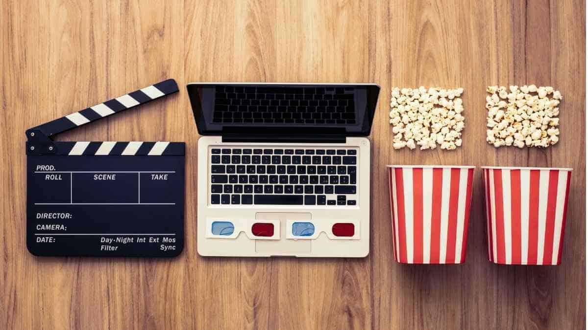 Streaming Film Indonesia